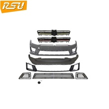 Front bumper assy For VW Golf 7 R400