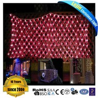 Led Chrsitmas Decoration Net Light from China Wuxi