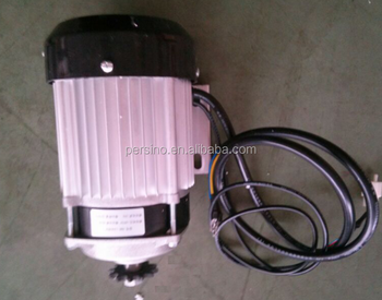 high power 36v 48v 60v 72v 1000w brushless dc motor