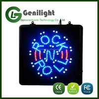 LED Moving Sign Video Screen / China Supplier
