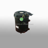 air filter assembly for HIGER BUS TF700