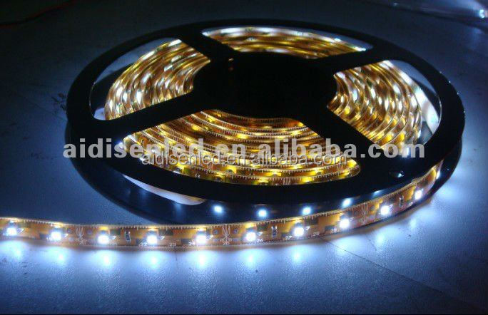 Flexible led strip car IP66 waterproof SMD 5050 led lighting