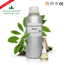 chinede best quality sandalwood oil for medicinal application with best service