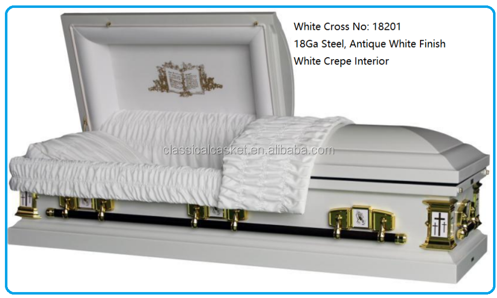 China Funeral Casket And Urns