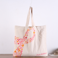 wholesale fashion canvas tote bag