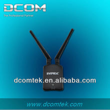 300Mbps High power 11n wireless adapter usb