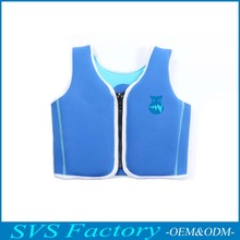 Svs Waterproof Classic Life Jacket and Personalized Children Life Jacket