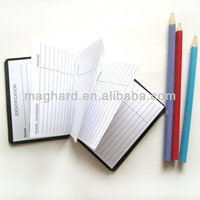 magnetic used phone address book printing