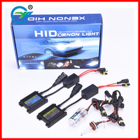 35W Slim HID Kit AC Slim Ballast 35W 55W Xenon HID Kit