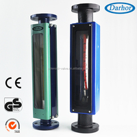 LZB-B/S/F Heat resistant flow meter glass tube