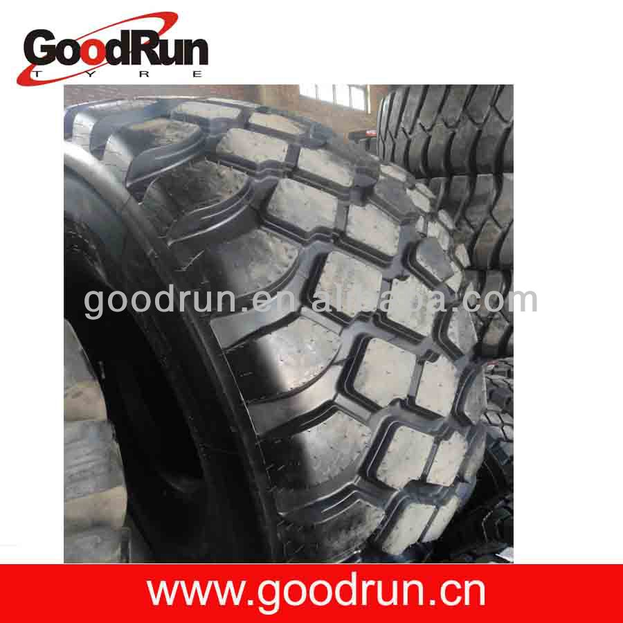 Double coin brand OTR tyre 26.5R25 REM2 for Loader and Dozer
