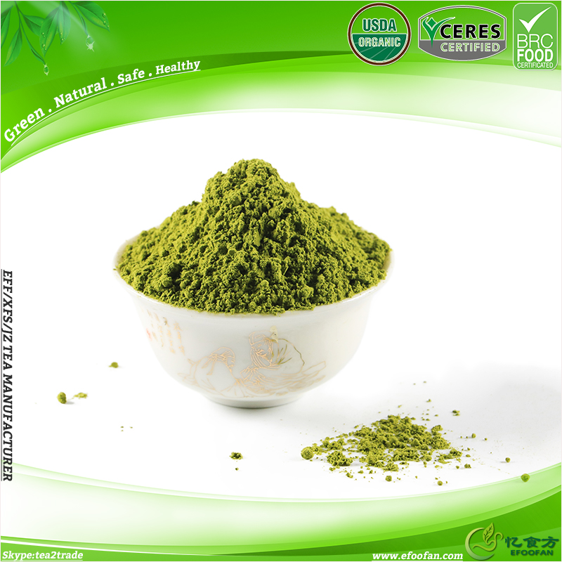 Professional Tea Manufacturer 26+Years Japanese Tea Product Matcha