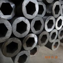 hexagon cold drawn shaped steel tube
