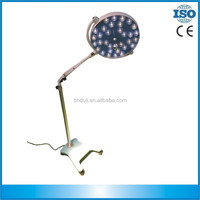Mobile hospital operating LED Surgical Shadowless Lamp