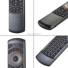 Russian mini keyboard Fly Air mouse