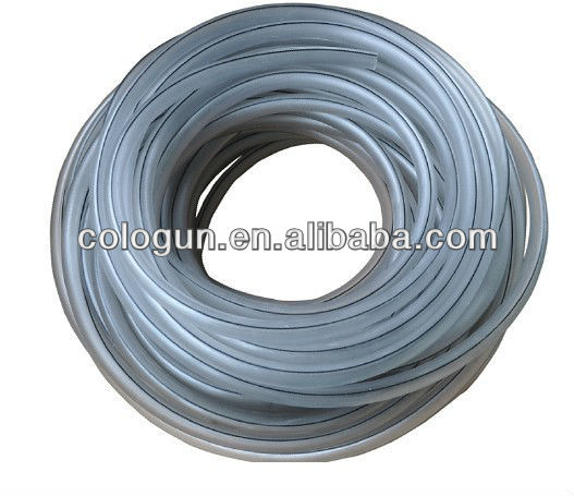 powder hose