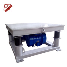 Building Materials Vibrating Shaking Table