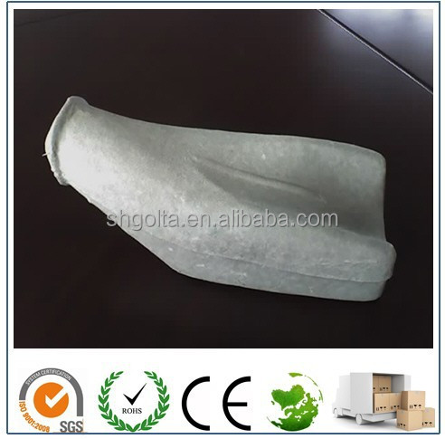 Disposable Paper Urinal/ Pulp Urine Bottle/Hospital Urine Bottle