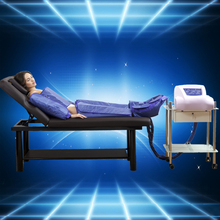 2016 hottest Effective result Pressotherapy/Presoterapia & Infrared rays equipment