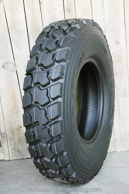1100r20 TBR Truck Redial Tires