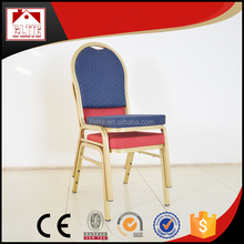 High quality cheap banquet chair parts