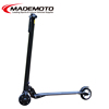 Mademoto folding electrical super light weight lithium battery e scooter