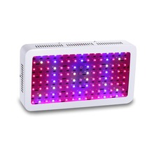 High yield greenhouse cultivation 1200w Led grow light 10w chips plant light panel led grow light
