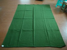 Green Army Blanket for Africa, Middle east