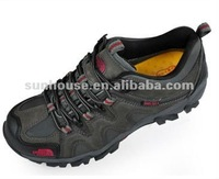 2014 lastest men's mountaineering shoes