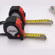 Factory direct sale powerful lock tape measure 5m steel tape with high quality