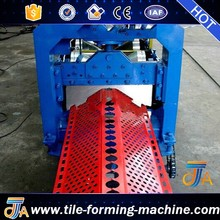hydraulic metal standing seam roofing sheet roll forming machine bello lin