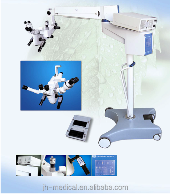 ophthalmology operating microscope JH-M21