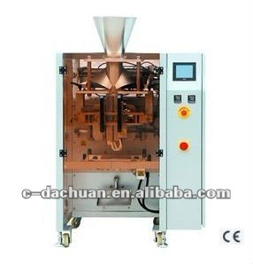 Large vertical automatic packaging machine DP-420 for washing powder