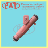 0280156225 For FORD Fox 1.6L Quality Fuel Injector Nozzle