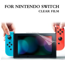 High Quality screen protector skin film cover for Nintendo Switch