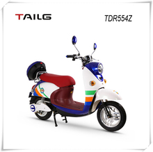 made in china dongguan tailg lady cheap mobility electric moped motorcycle with pedals