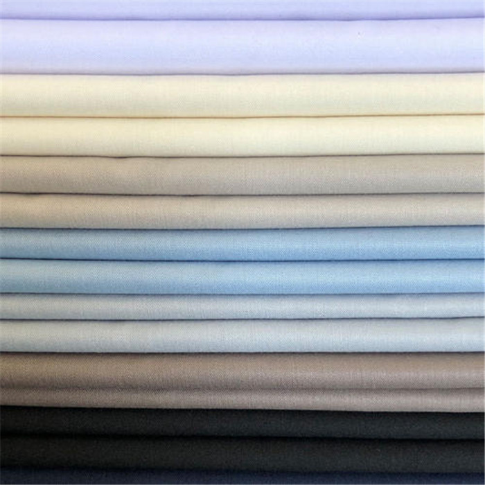 good quality 100% spun polyester arab thobe fabric