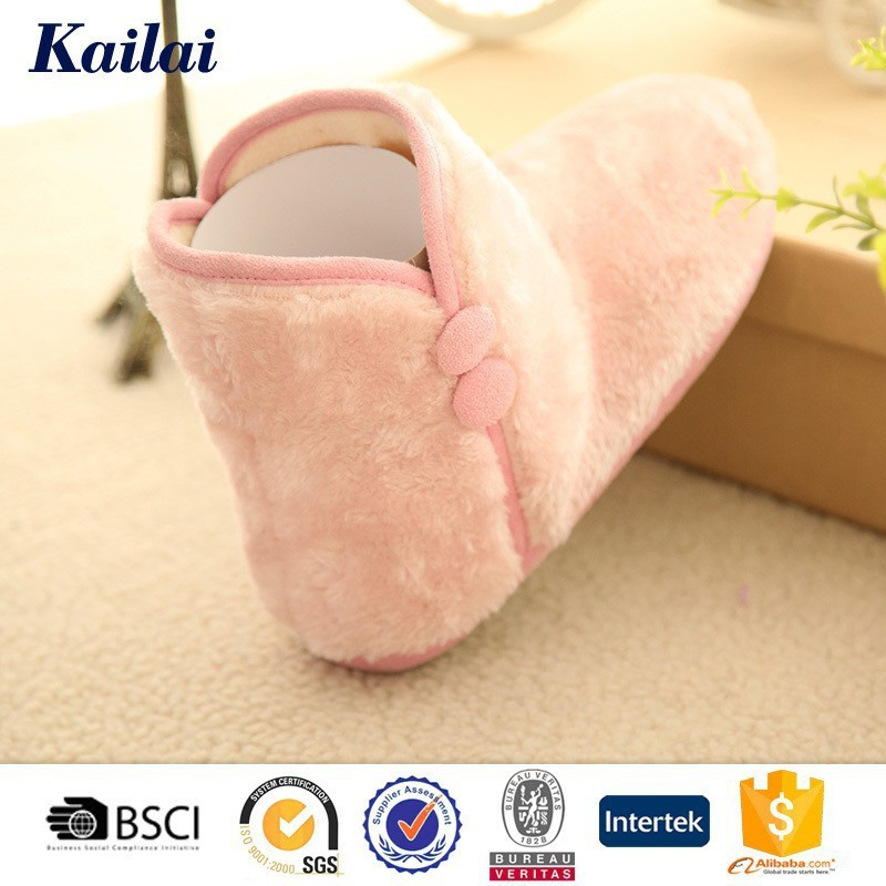 Indian comfortable safe kids winter boots