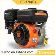 Fuwoo 7hp gasoline engine electric start FG170(E)