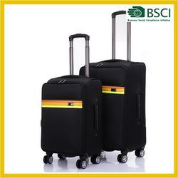 Best quality professional business trolley bag parts