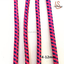 round strong elastic strings