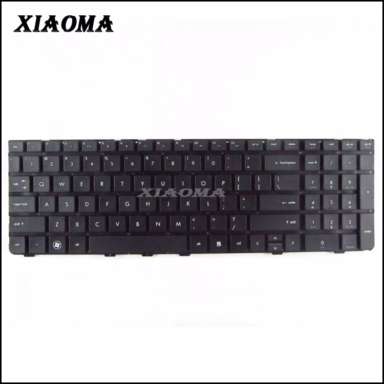 Brand new laptop notebook keyboard for HP Probook 4530s 4535s 4730s Series 638179-001 US laypout