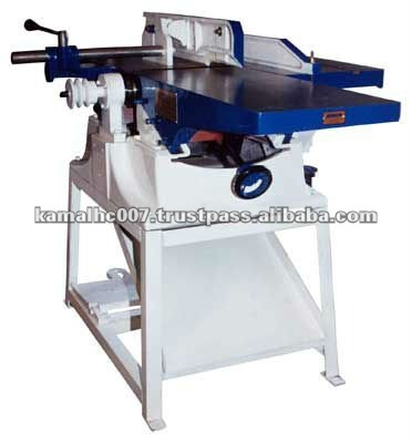 Wood Working Surface planer Machine