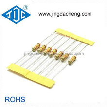 Carbon Film Fixed Resistors