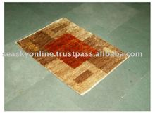 JUTE HAND KNOTTED CARPET JC5