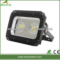 high intensity 160w led flood light waterproof rgb led outdoor flood light 12v