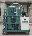 Engineers Available for Onsite Commissioning, Zhongneng TOP Quality Dielectric Oil Filtering Machine