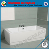 Enameled steel bathtub sale Chile drop in deep bathtubs