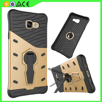 Wholesale Kickstand Hard PC phone case Hybrid silicone anti gravity phone case For ASUS zenfone 3