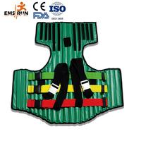Spine Splint Body Immobilizer Medical Extrication Device